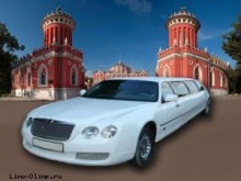 Бентли Реплика Bentley Replica