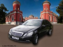 Mersedes Мерседес W 212 Е-класса
