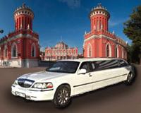 Линкольн Таун Кар Гипер Lincoln Town Car Giper