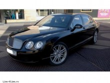 Бентли Континенталь Bentley Continental