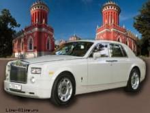 Роллс-Ройс Фантом Rolls-Royce Phantom