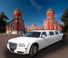 Крайслер Chrysler 300C