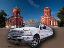 Форд экскёршн Ford Excursion