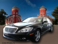МЕРСЕДЕС Mersedes S 500 W221