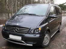 Мерседес Виано Mercedes-Benz Viano Бизнес класс