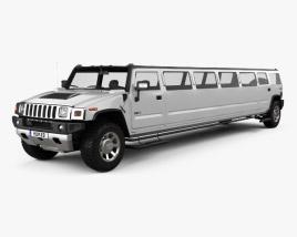 Джип-лимузины