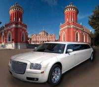 Крайслер Chrysler 300C